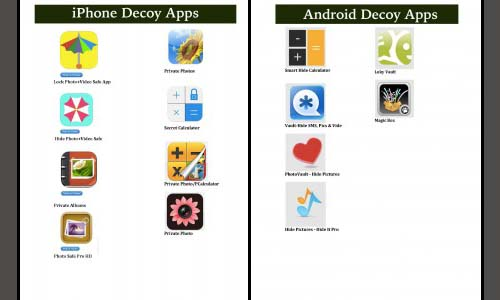 Android for decoy best apps √ 15