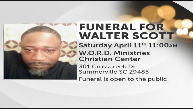 Walter Scott's funeral arrangements (Image 1)_8828