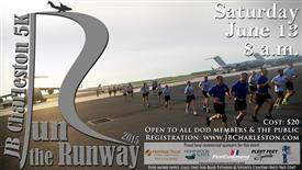 Joint Base Charleston Run the Runway 5K (Image 1)_9817