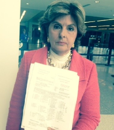 Gloria Allred blames staff training at Embassy Suites following sexual assault. (Image 1)_9894