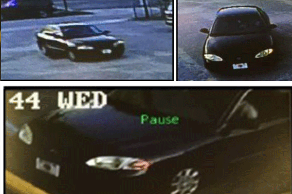 Police release pictures of suspect in church shooting (Image 1)_13606