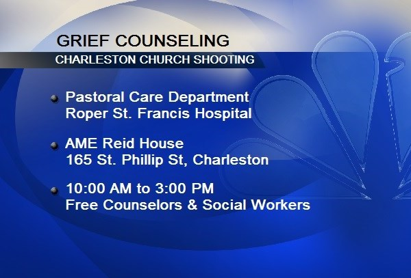 Charleston Church Shooting Grief Counseling (Image 1)_13665