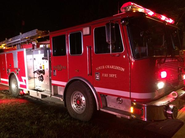 NCFD Truck_2599