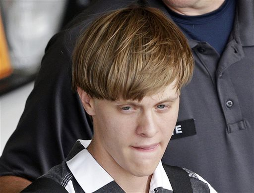 Dylann Storm Roof_18009