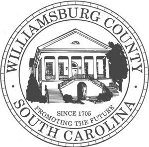 Williamsburg County address audit underway_118409