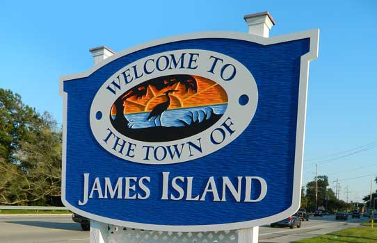 Location for James Island Town Hall announced_110982