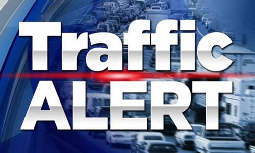 North Charleston PD investigate accident on I-526_110475