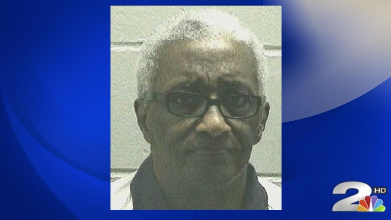 Stay of Execution Denied for Georgia's Oldest Death Row Inmate_110749