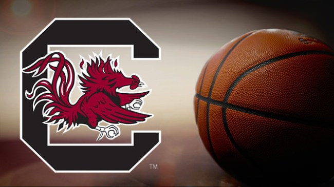 The 23rd-ranked South Carolina men's basketball team picked up a crucial win Saturday afternoon, holding off Florida (17-10, 8-6 SEC) in overti_128852