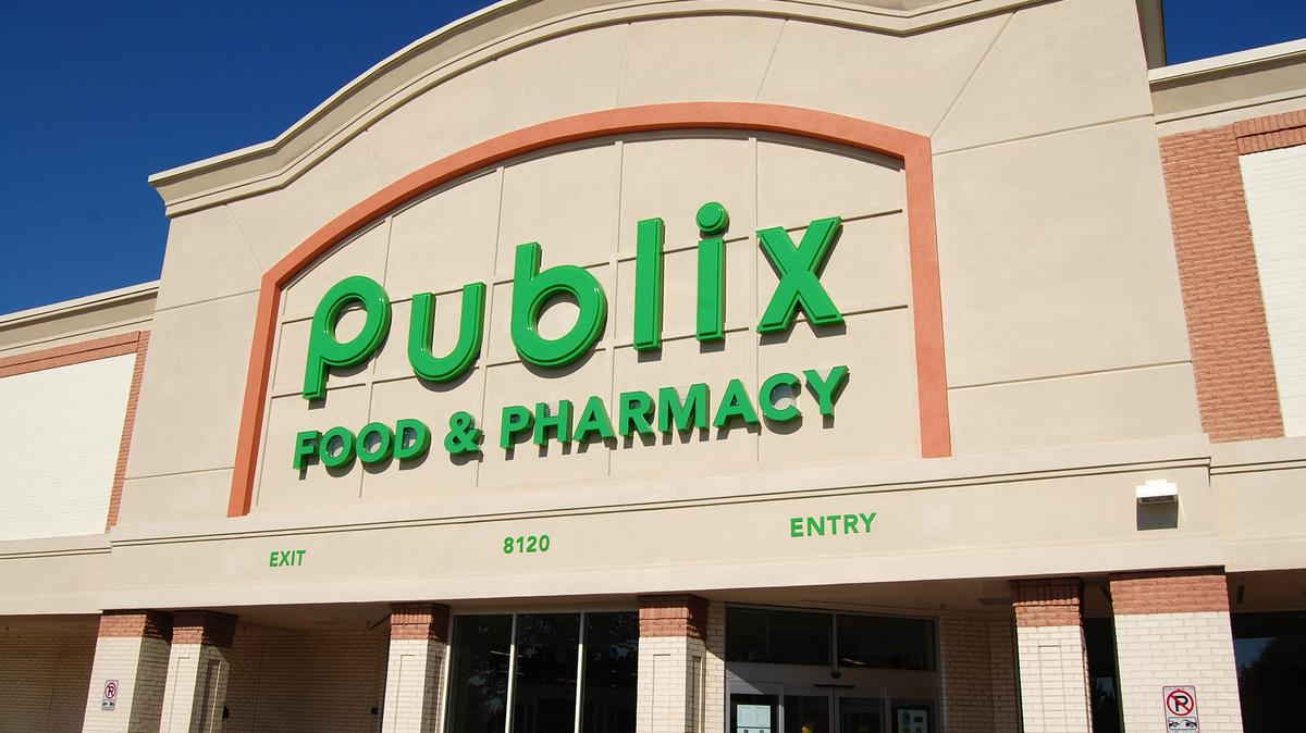 Publix announced plans to open a store in Murrells Inlet_124327