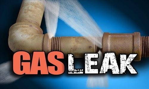 Gas leak_133666