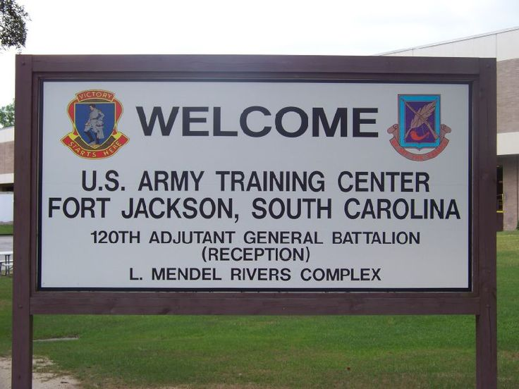 Fort Jackson general_ Military job cuts not yet taken place_50186