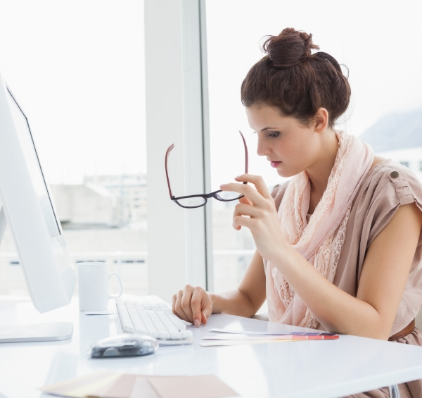 WCBD-woman at desk_165303