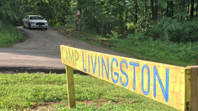 WCBD-camp-livingston-sign_190187