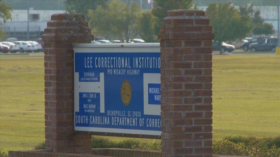 WCBD-Lee Correctional Institution_193569