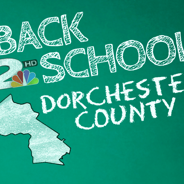 WCBD - Back to School Dorchester County_206854