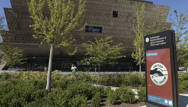 Smithsonian African American Museum_231917