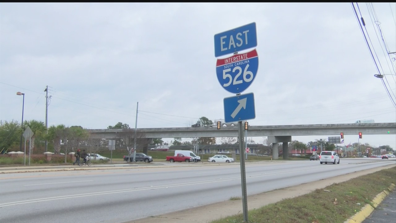 Have your say on which intersections need to be changed on I-526
