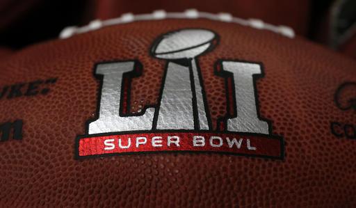 APTOPIX Super Bowl LI Football_283025