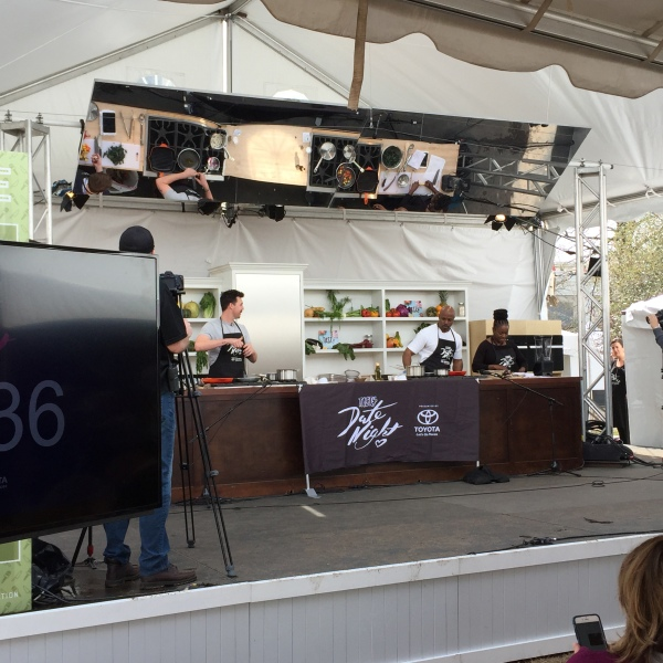 Charleston Wine + Food Festival to be featured on a global platform_305141