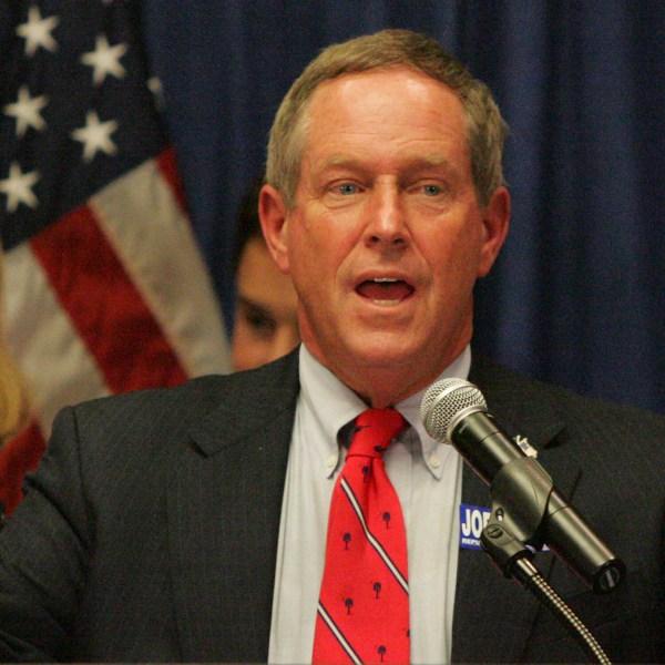 US Rep, Joe Wilson, R-SC_327907