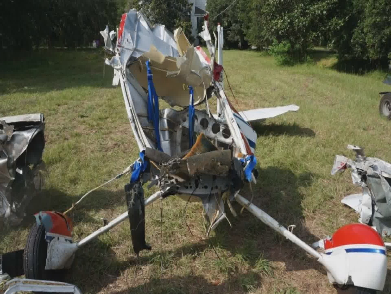 Moncks Corner plane wreck, 2015_323778
