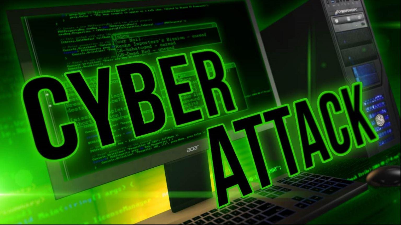 cyber attack_345589