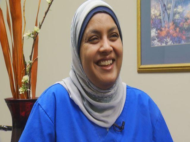 Everyday Hero: Dr. Reshma Khan