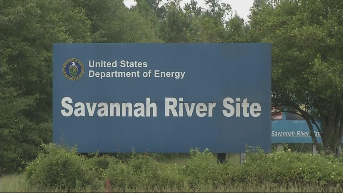 Savannah River Site_399653