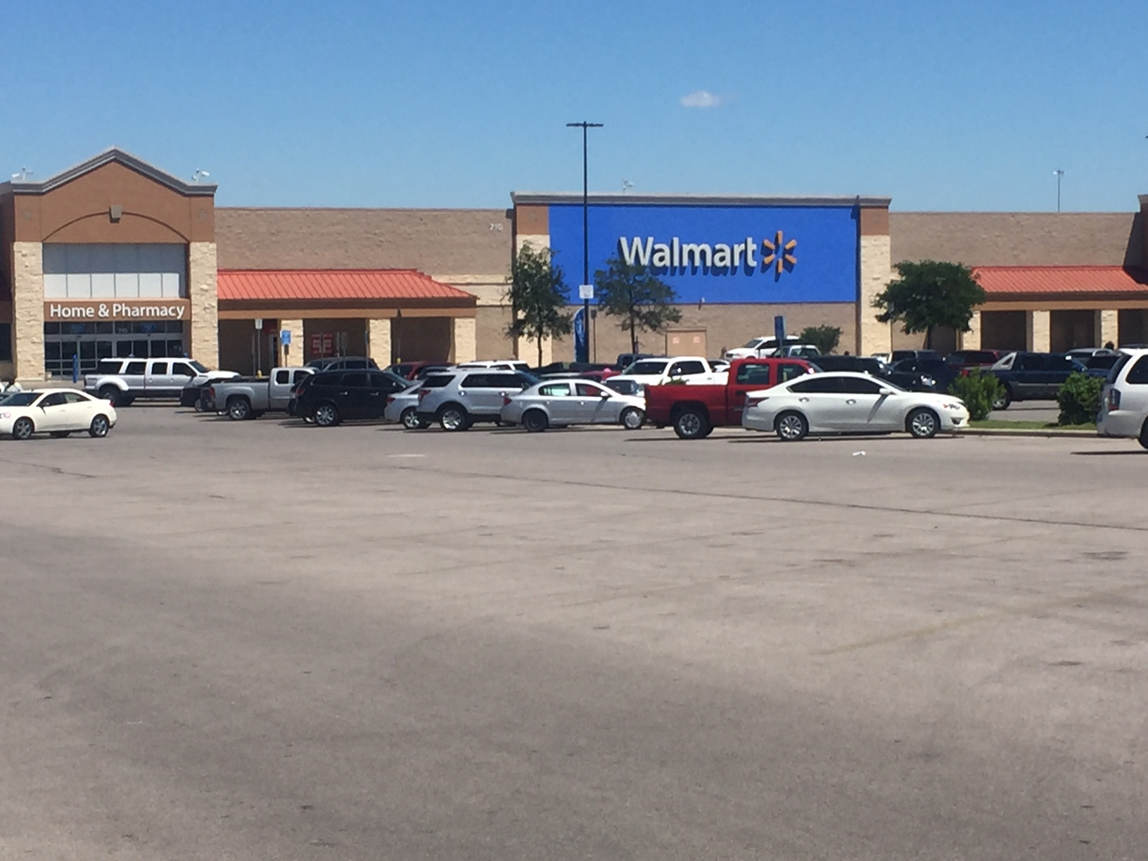 Walmart on Ben White in Austin_408983