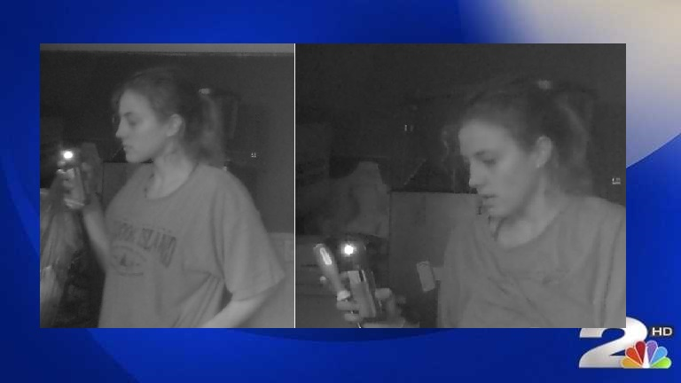 Authorities search for downtown Charleston burglary suspect_433401