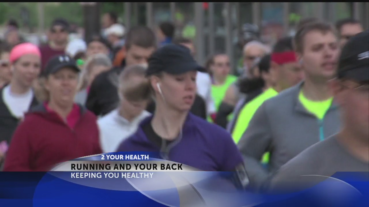 2 Your Health Many benefits to Turkey Trot