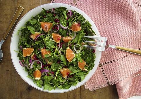 Food Deadline Thanksgiving Salad_326701