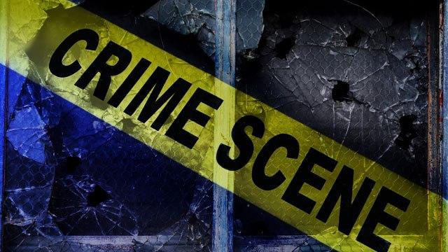WCBD-crime scene shooting generic_432952