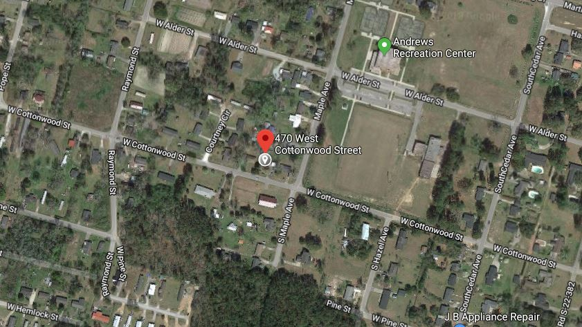 Georgetown County Fire-EMS station in Andrews to relocate_1519413451573.JPG.jpg