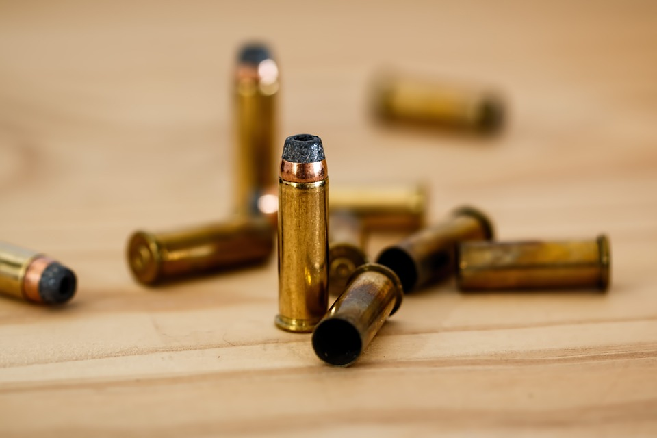 Bullets - generic_365170