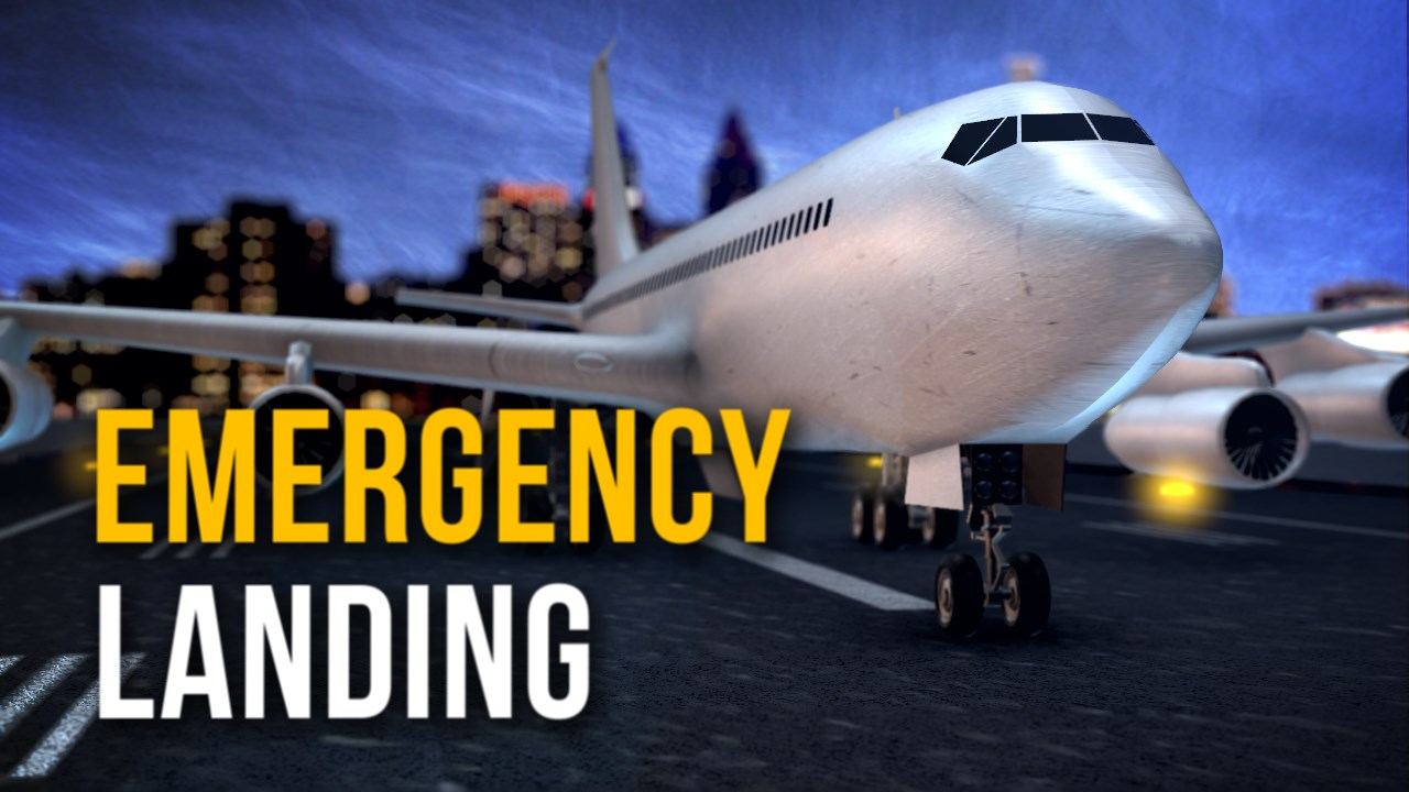 emergency landing_490719