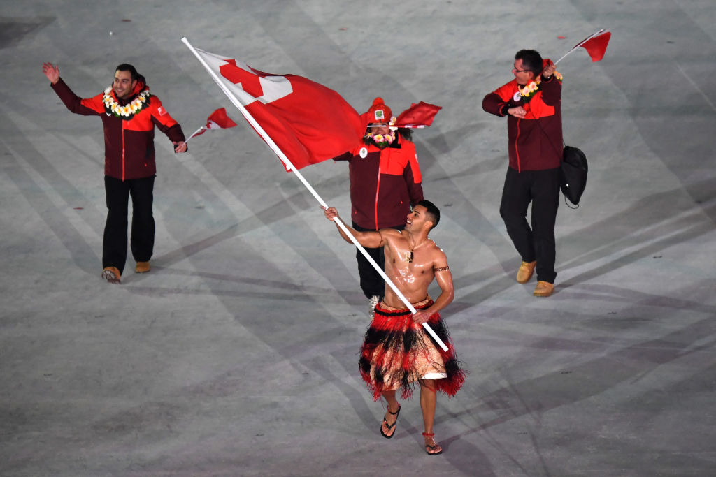 2018 Winter Olympic Games – Opening Ceremony_493720