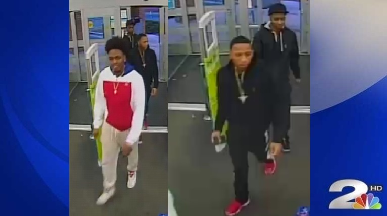 WCBD-Suspects steal 4k in gift cards from West Ashley business_493011