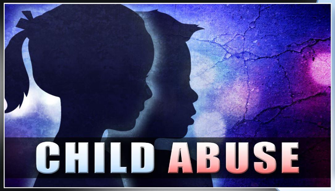 CHILD ABUSE GFX_506962