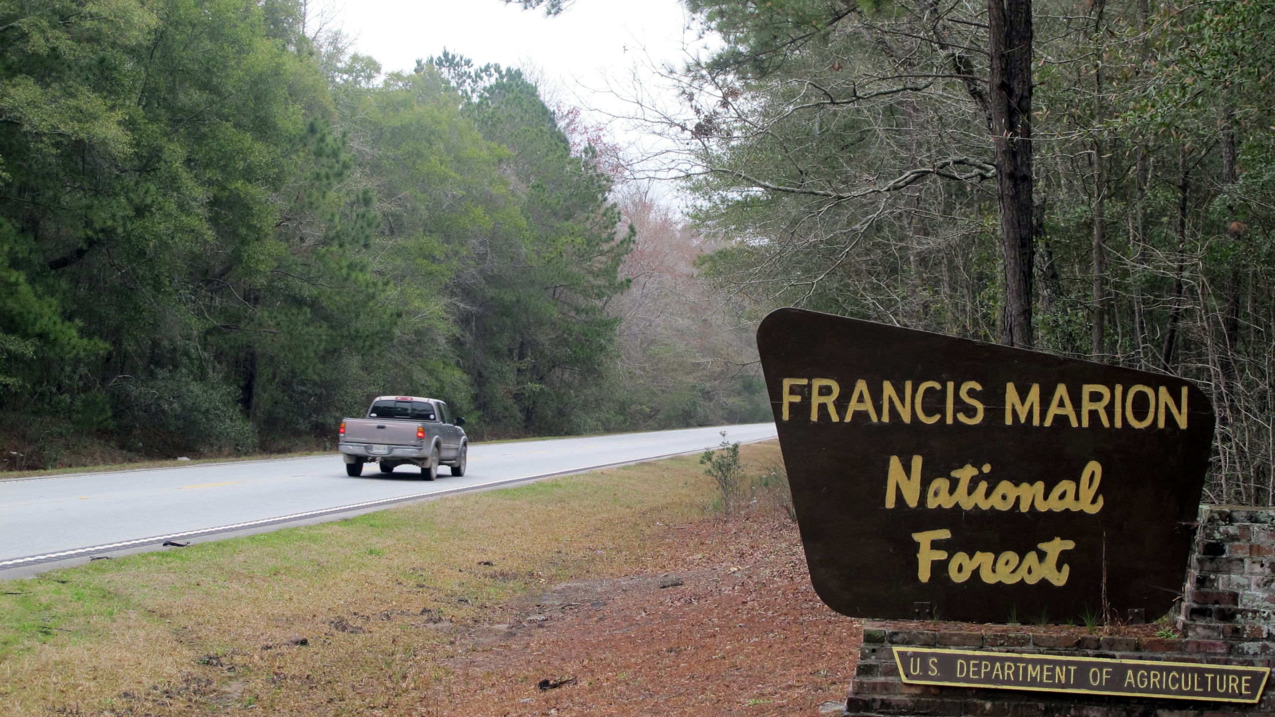Francis Marion Forest Plan_1532075738577