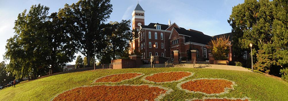 Clemson University_23949