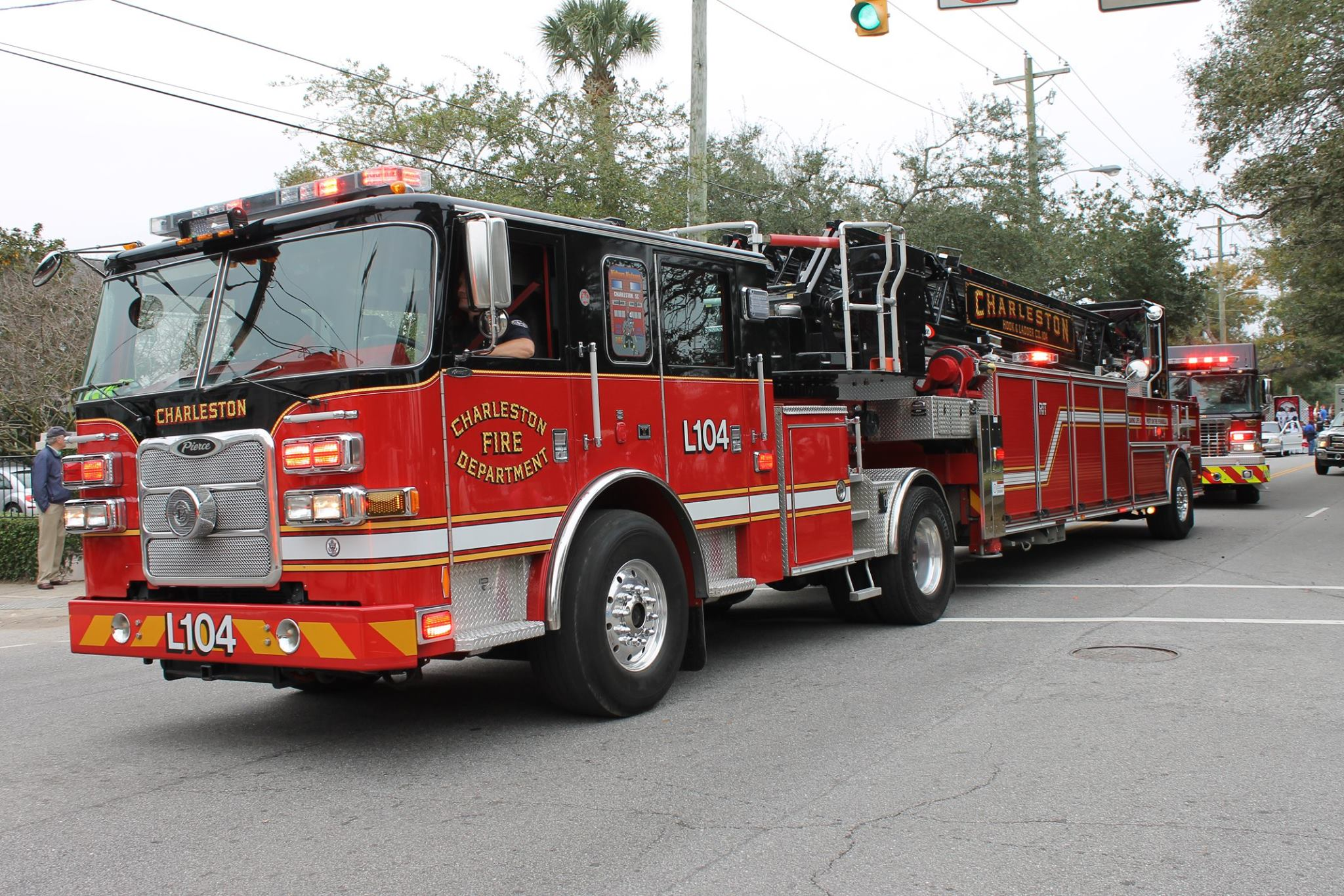 Charleston Fire Department Generic_175819