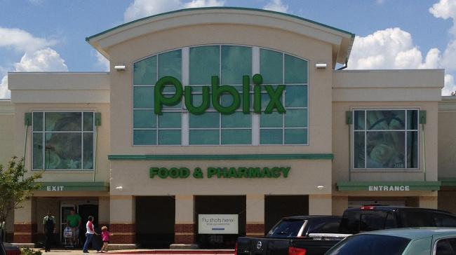 Publix Pharmacy St James Ave Goose Creek Sc - PharmacyWalls