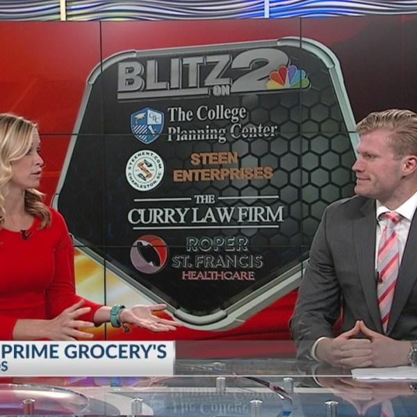 News 2 at 11 p.m. blitz a