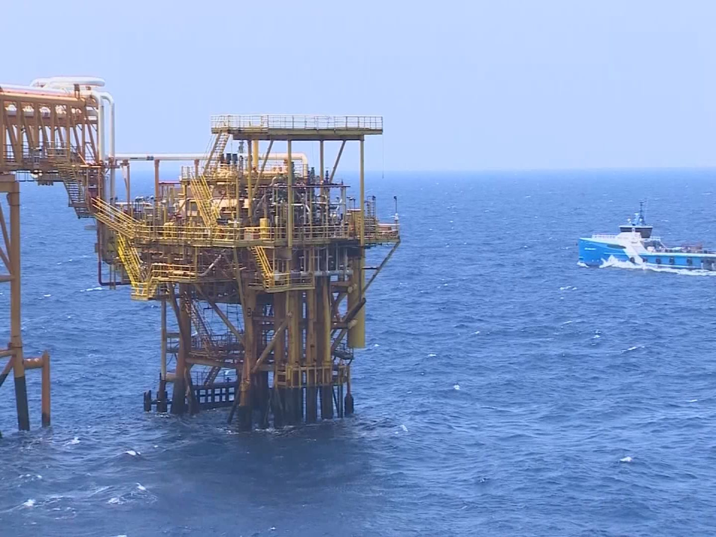 OFFSHORE DRILLING-846624087