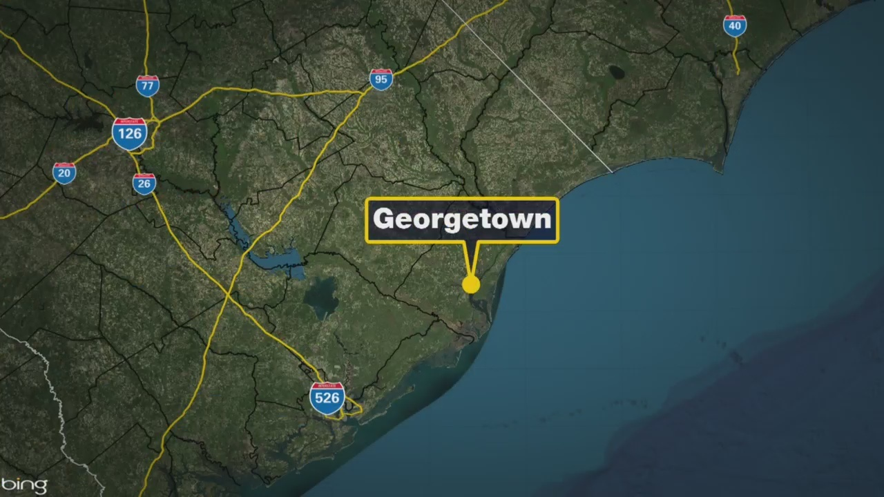 Georgetown County Sheriff's Office investigating death