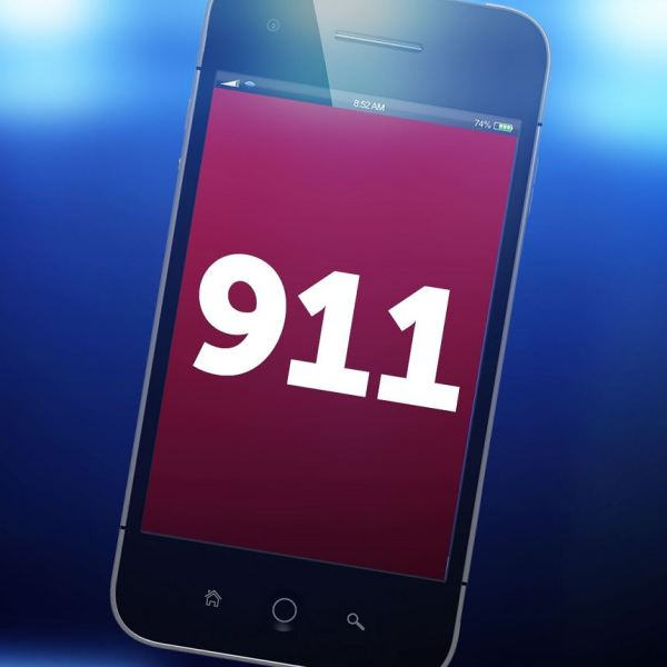 ACCIDENTAL 911 CALLS