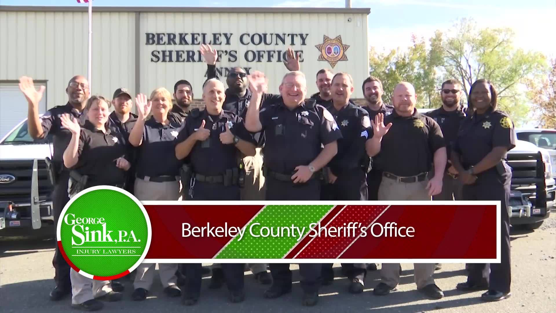 Holiday Heroes: BCSO 3