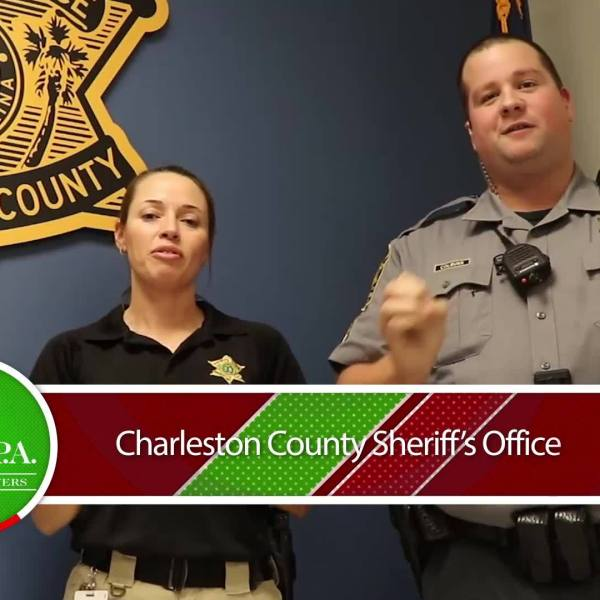 Holiday Heroes: CCSO 2